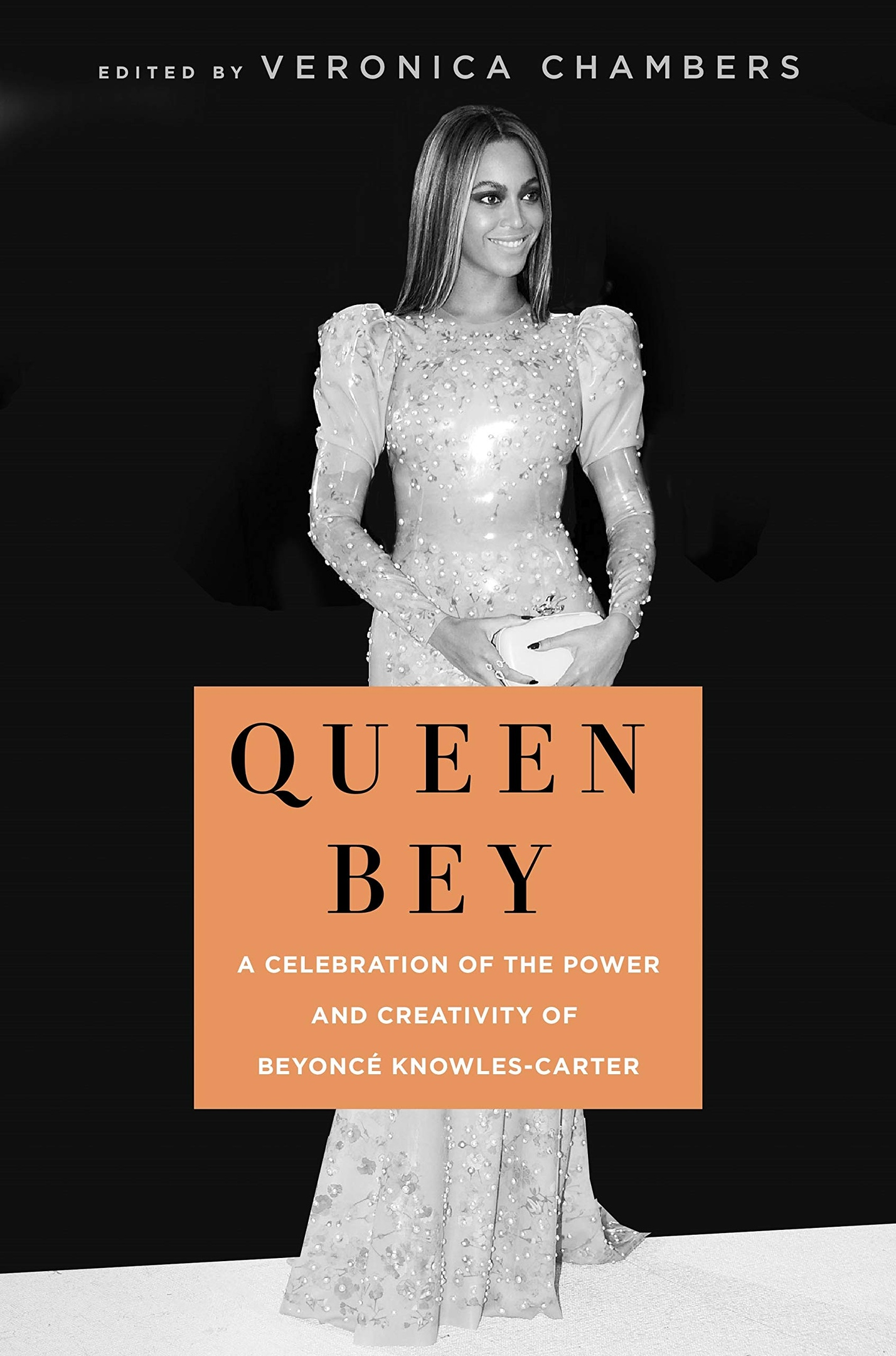 Veronica Chambers – Queen Bey Genre: Author: