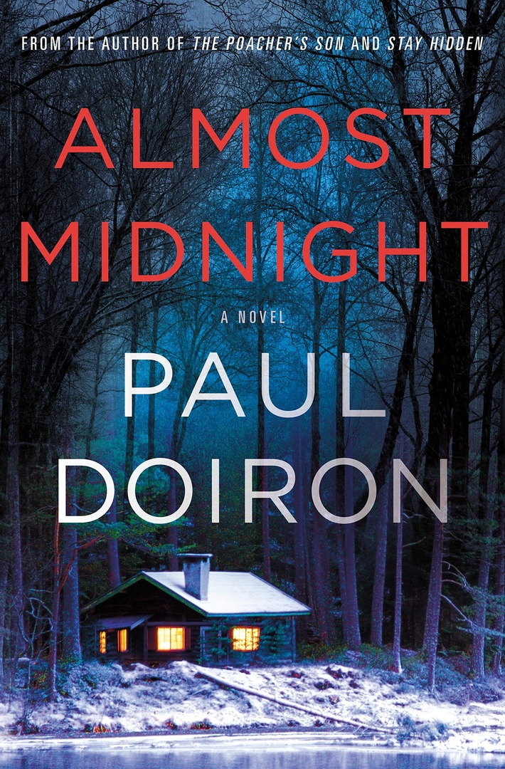 Paul Doiron – Almost Midnight Genre: Author: