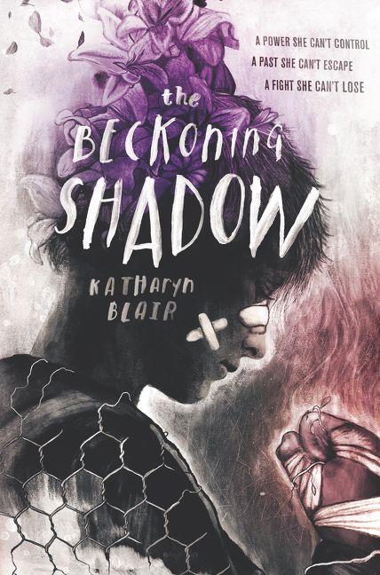 Katharyn Blair – The Beckoning Shadow Genre: