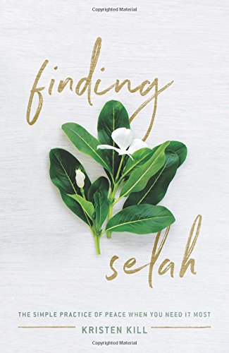 Kristen Kill – Finding Selah Genre: Author:
