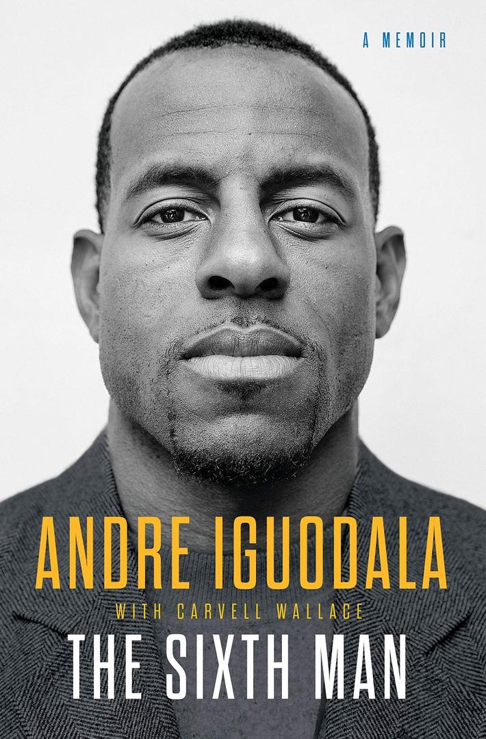 Andre Iguodala – The Sixth Man Genre: