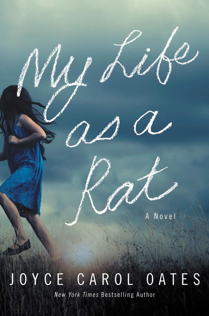 Joyce Carol Oates – My Life As