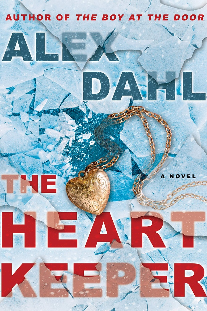 Alex Dahl – The Heart Keeper Genre: