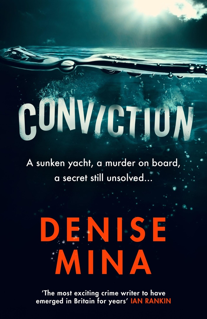 Denise Mina – Conviction Genre: Author: The
