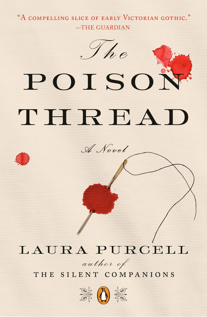 Laura Purcell – The Poison Thread Genre: