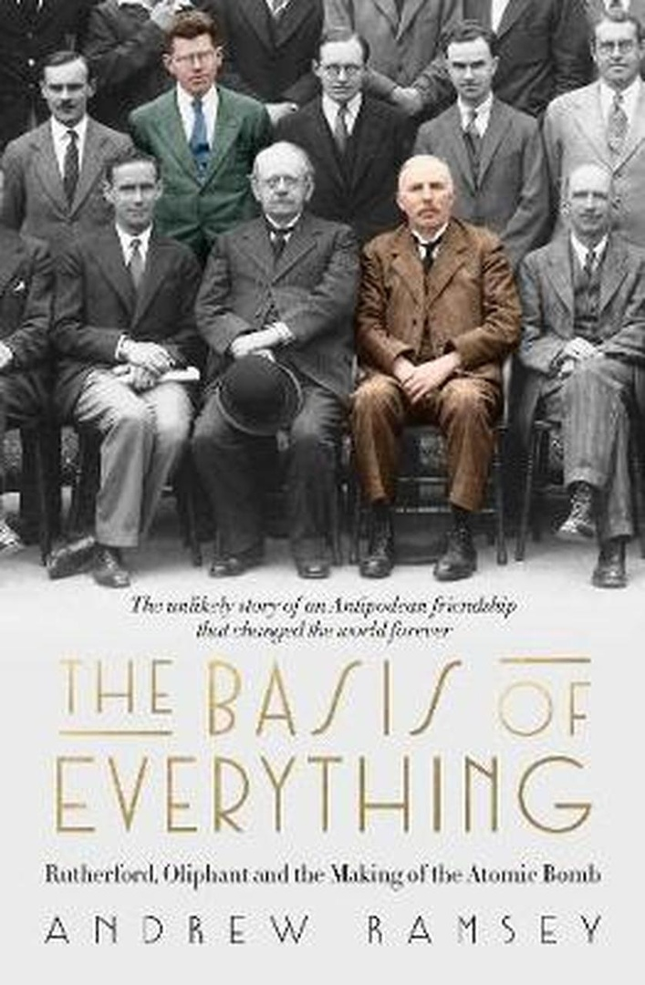 Andrew Ramsey – The Basis Of Everything