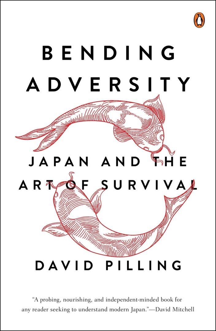 David Pilling – Bending Adversity Genre: Author: