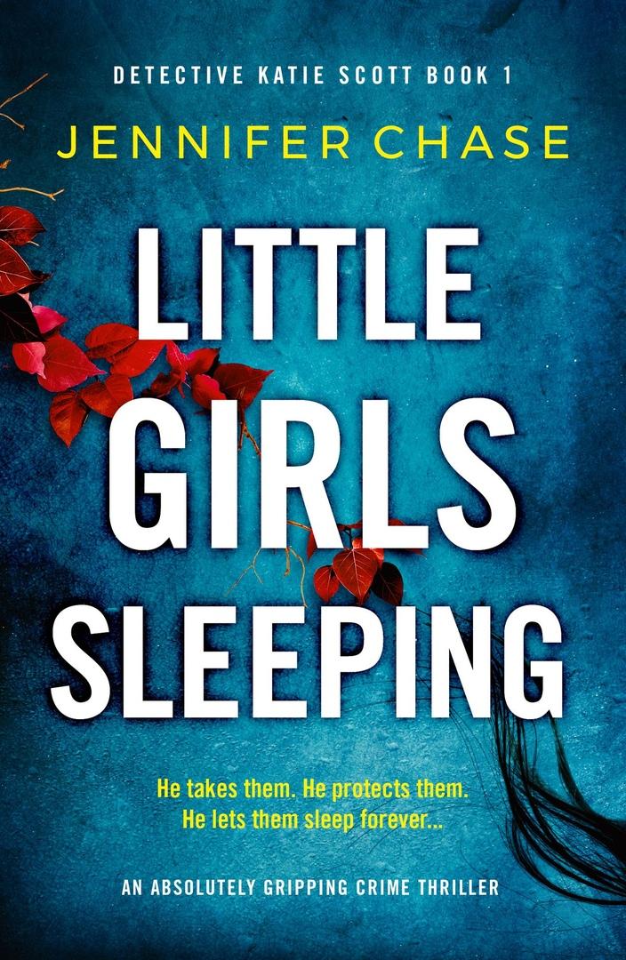 Jennifer Chase – Little Girls Sleeping Genre: