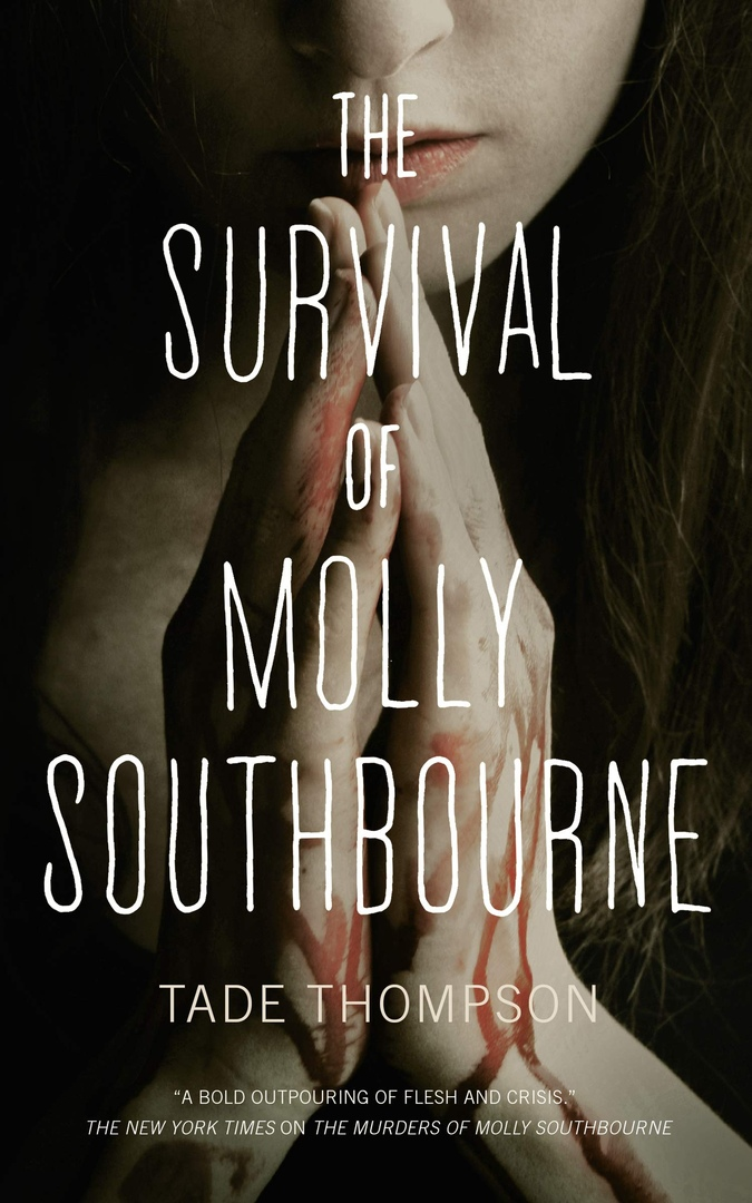 Tade Thompson – The Survival Of Molly