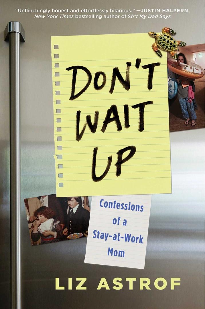 Liz Astrof – Don't Wait Up Genre: