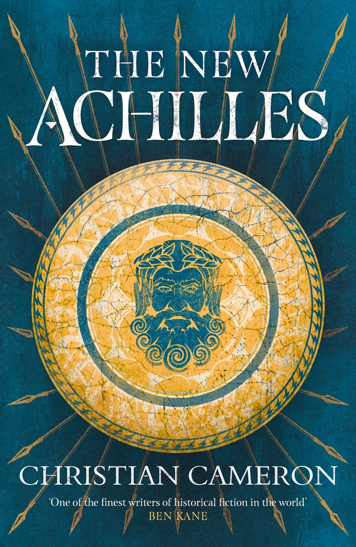 Christian Cameron – The New Achilles Genre: