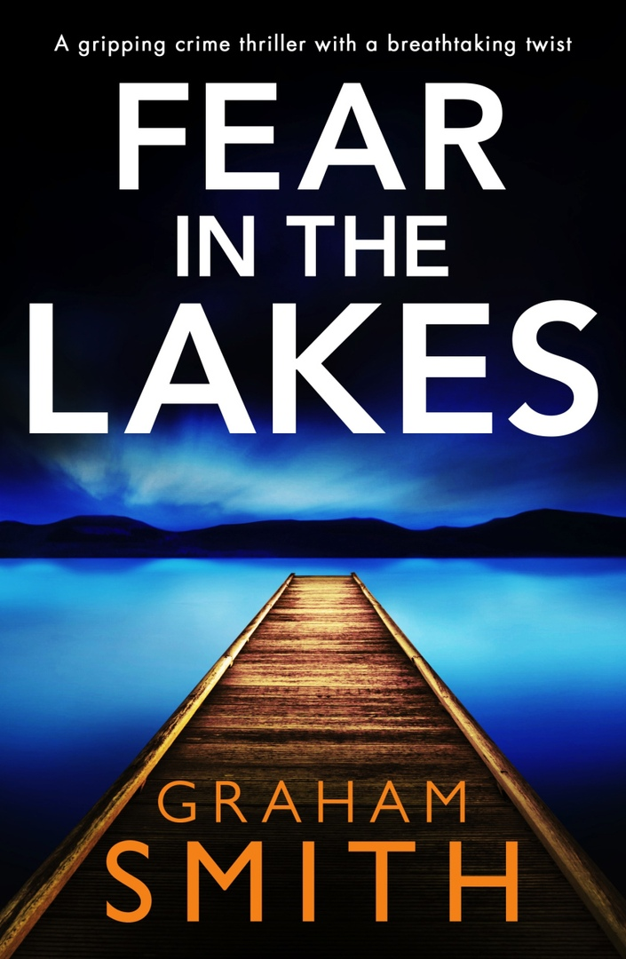 Graham Smith – Fear In The Lakes