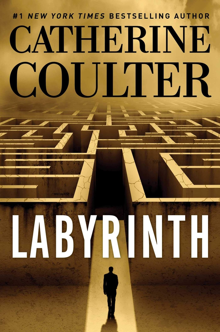 Catherine Coulter – Labyrinth Genre: Author: On