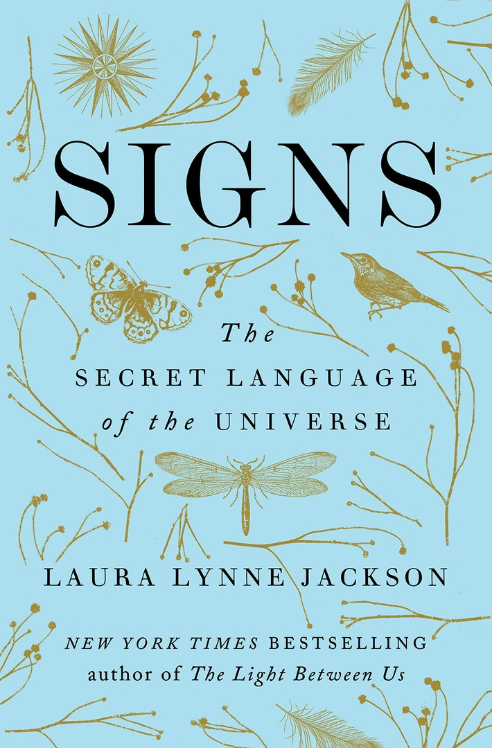 Laura Jackson – Signs Genre: Author: Laura