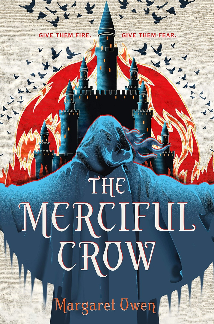 Margaret Owen – The Merciful Crow (Book