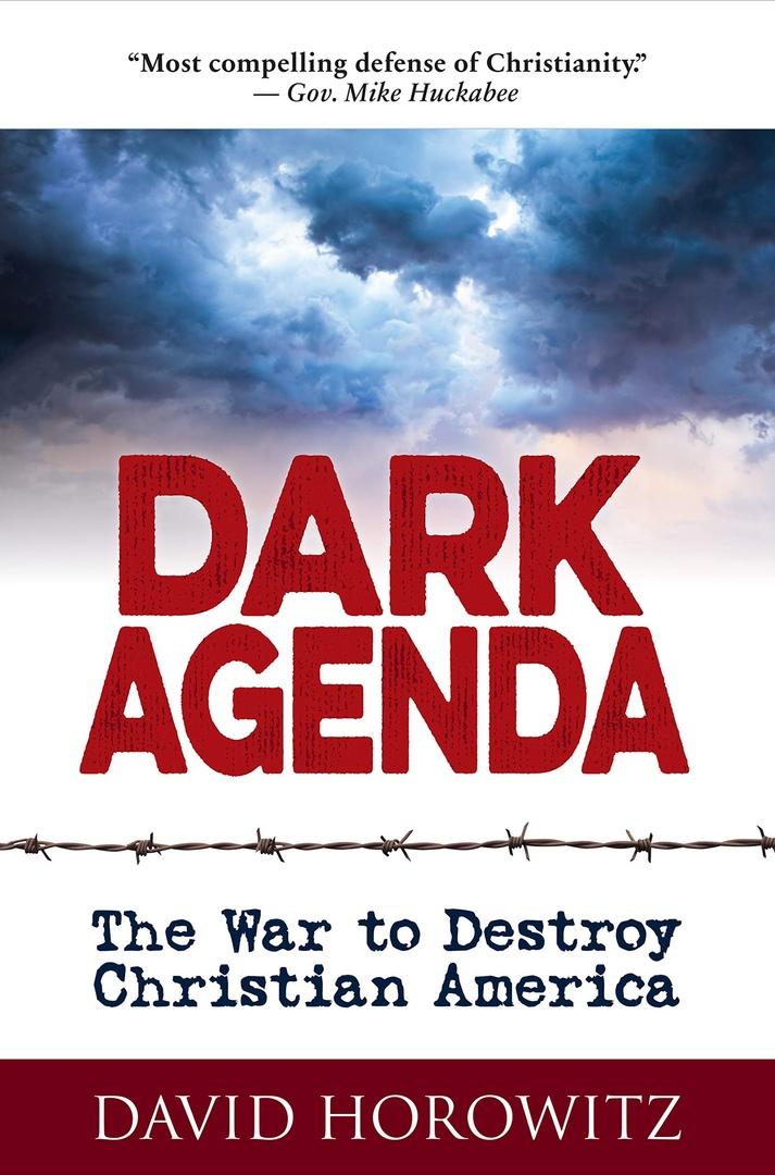 David Horowitz – Dark Agenda Genre: Author: