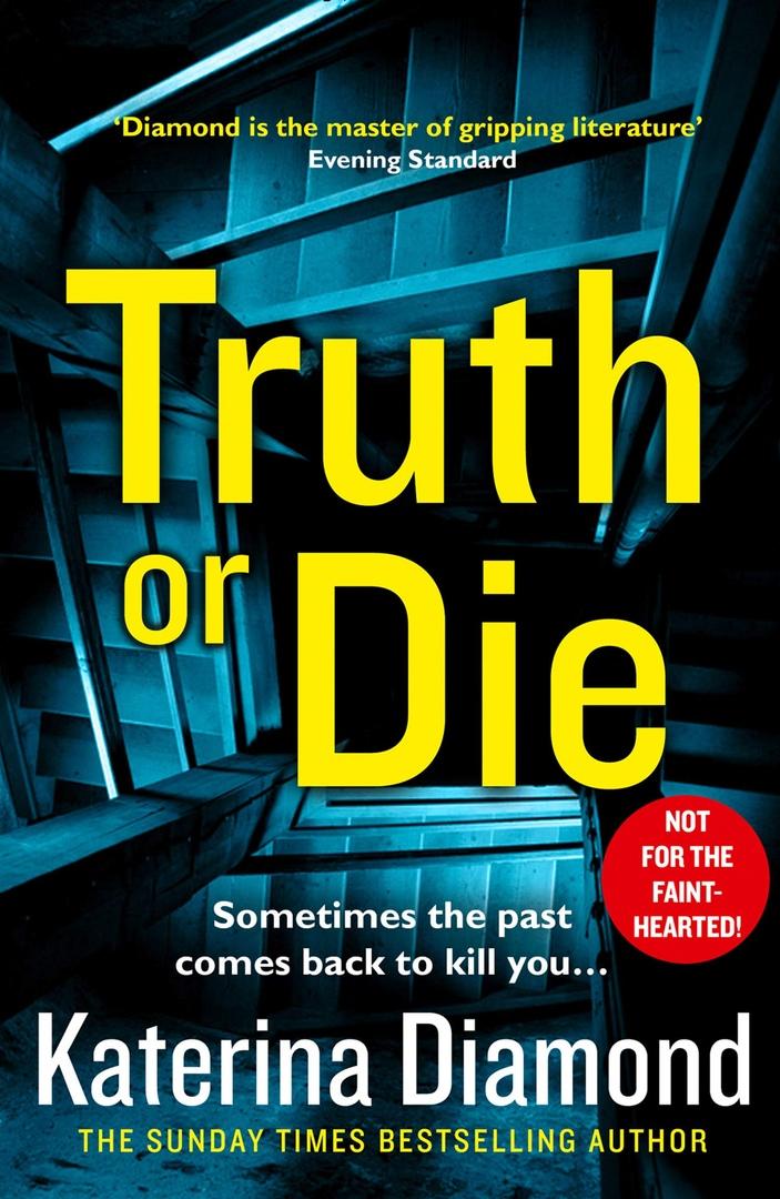 Katerina Diamond – Truth Or Die Genre:
