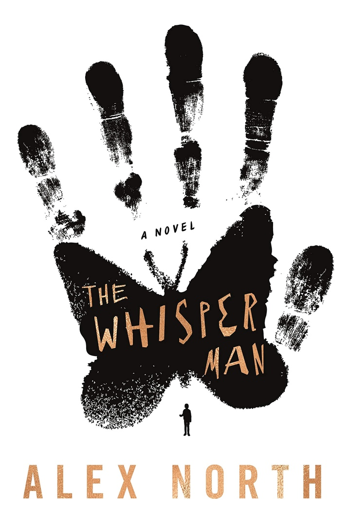 Alex North – The Whisper Man Genre: