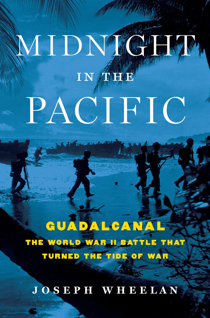 1) Midnight In The Pacific: Guadalcanal —