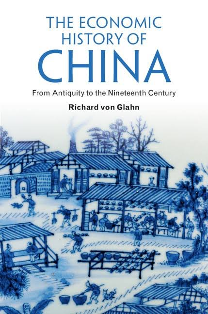The Economic History Of China: From Antiquity