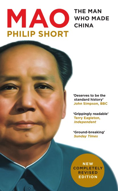 1) Mao: The Man Who Made China