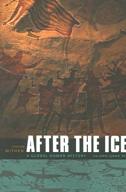 1) After The Ice: A Global Human