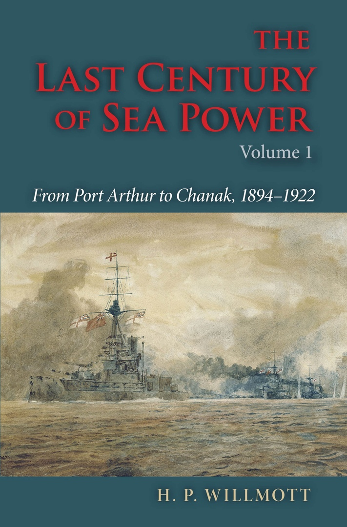 1) The Last Century Of Sea Power,