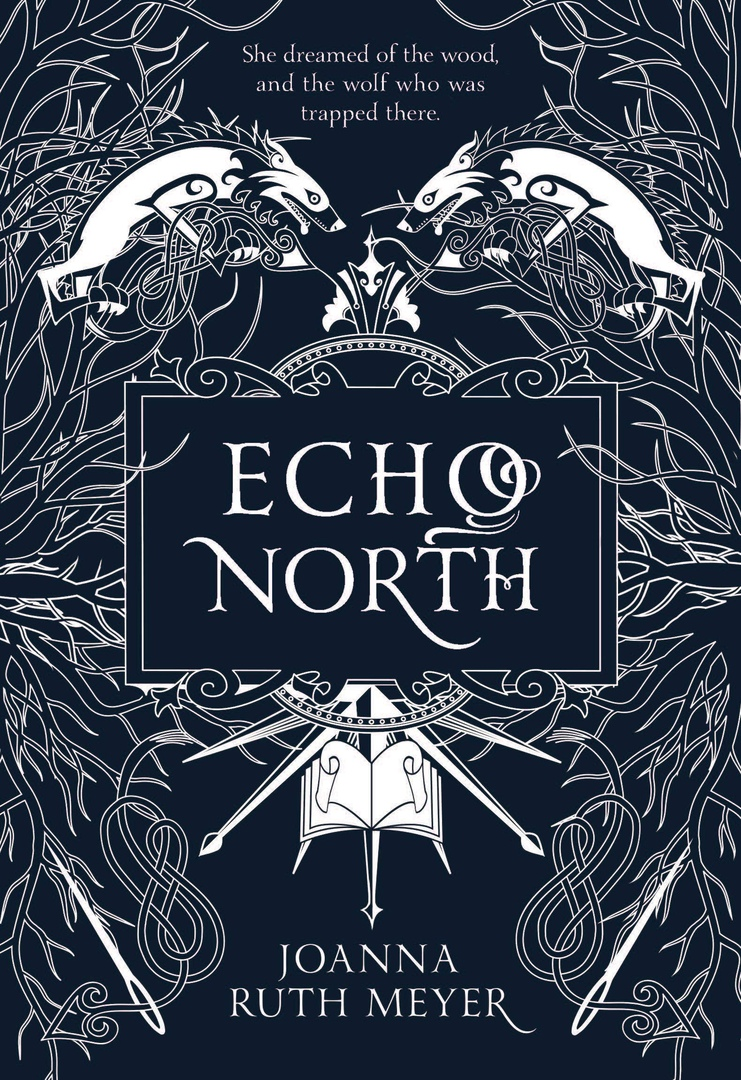 Joanna Ruth Meyer – Echo North Genre: