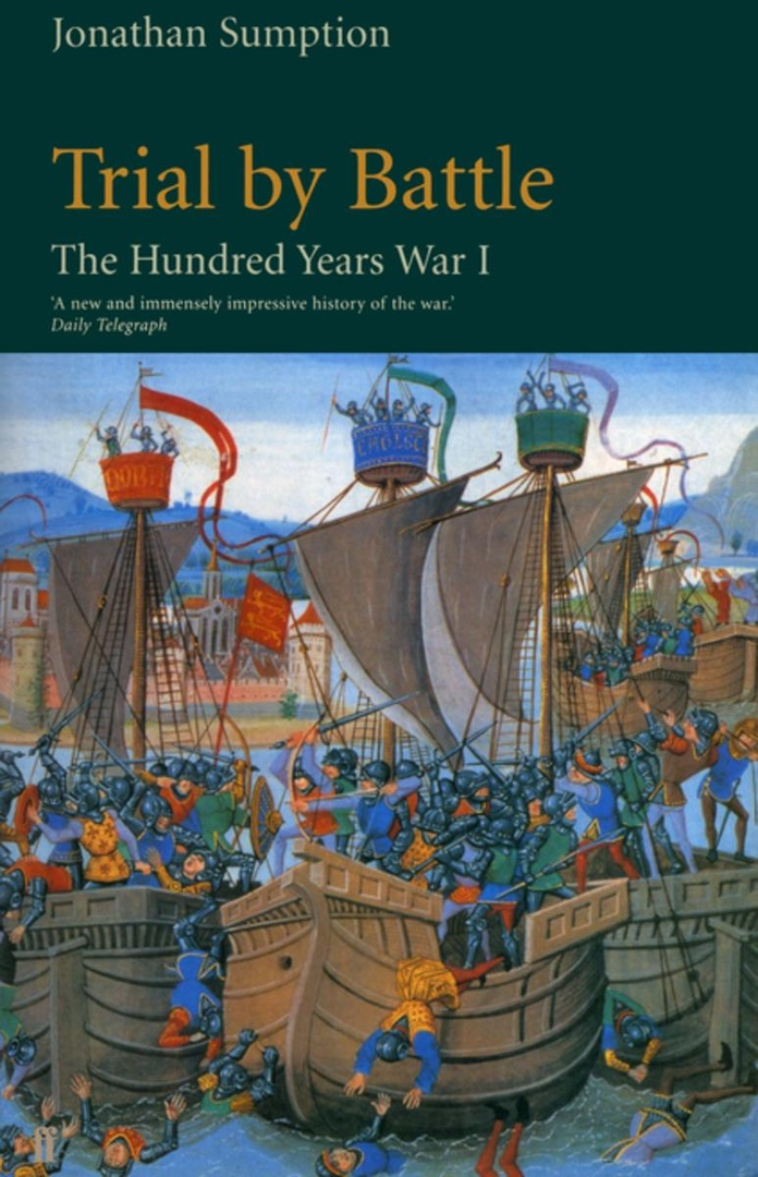 1) The Hundred Years War, Volume 1: