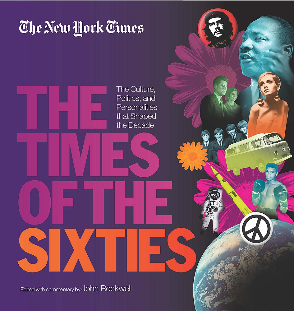 The New York Times: Times Of