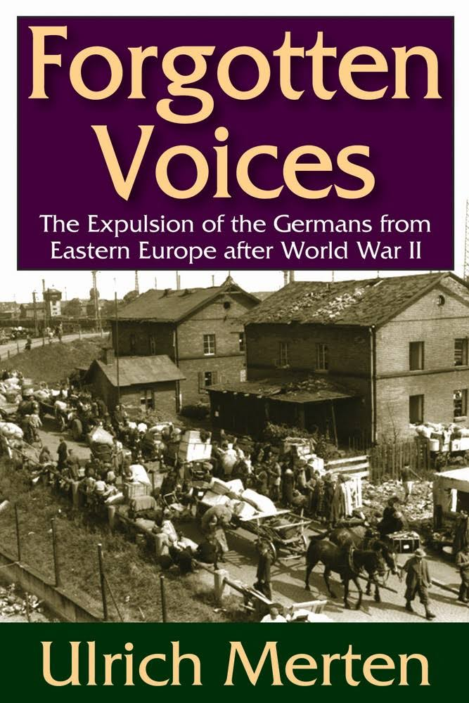 1) Forgotten Voices: The Expulsion Of The