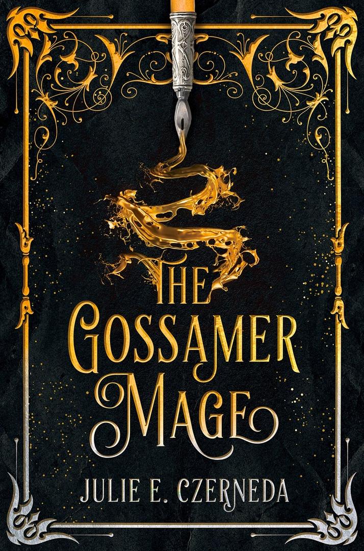 Julie E. Czerneda – The Gossamer Mage