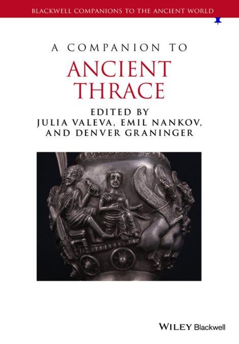 A Companion To Ancient Thrace – Julia