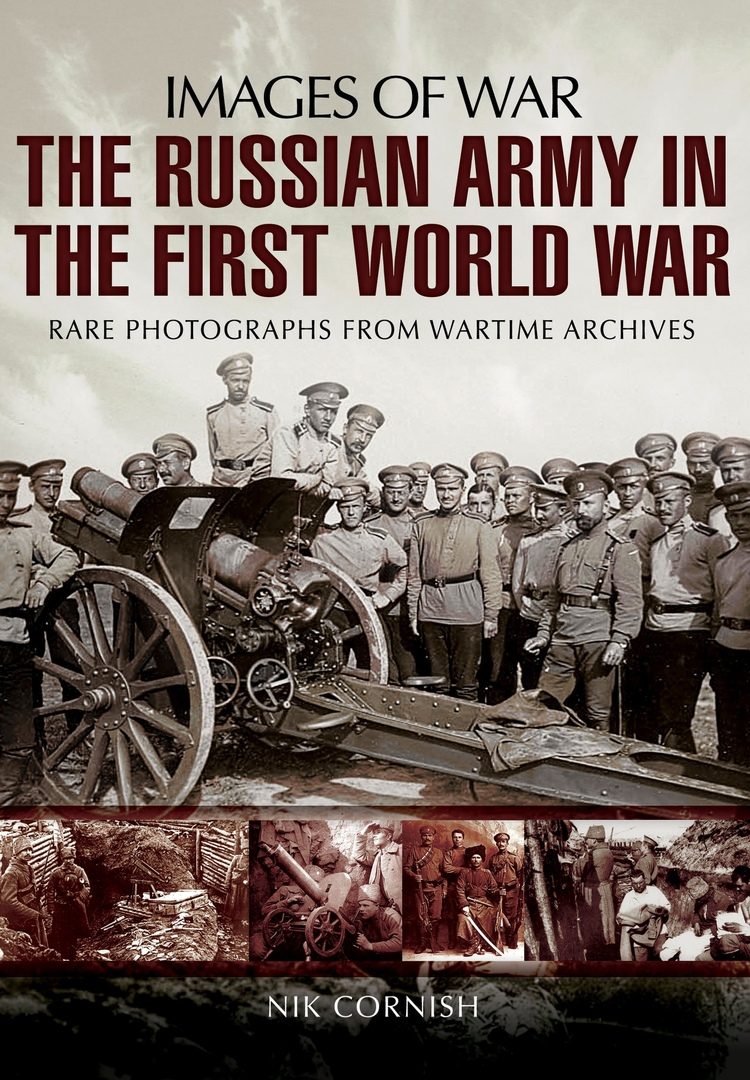 1) The Russian Army In The First