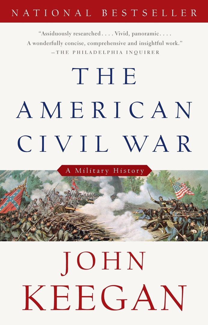 1) The American Civil War: A Military
