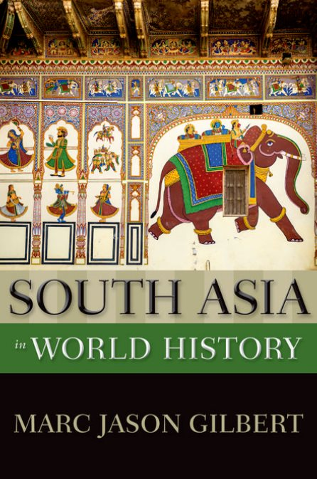 1) South Asia In World History –