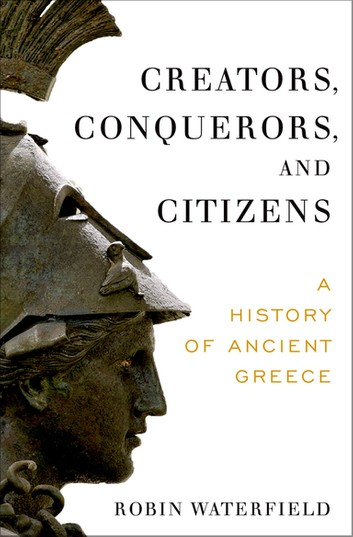 1) Creators, Conquerors, And Citizens: A History