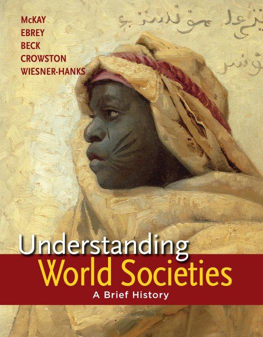 Understanding World Societies, Combined Volume: A Brief