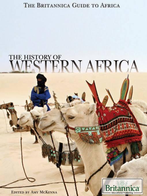 The History Of Western Africa –