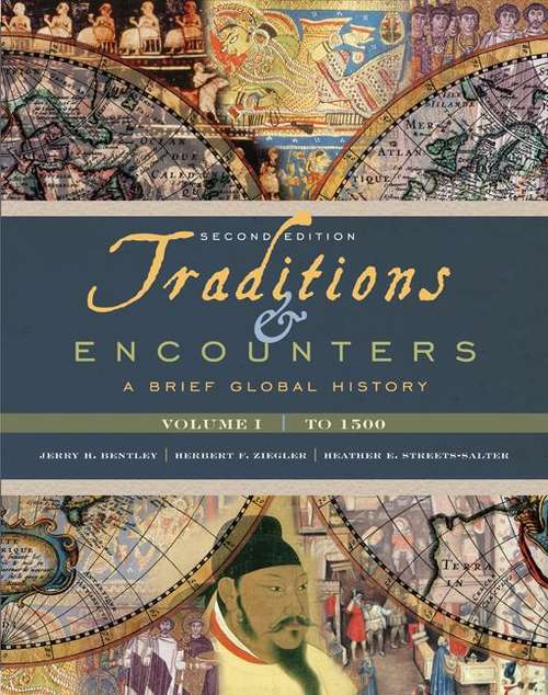 Traditions & Encounters: A Brief Global