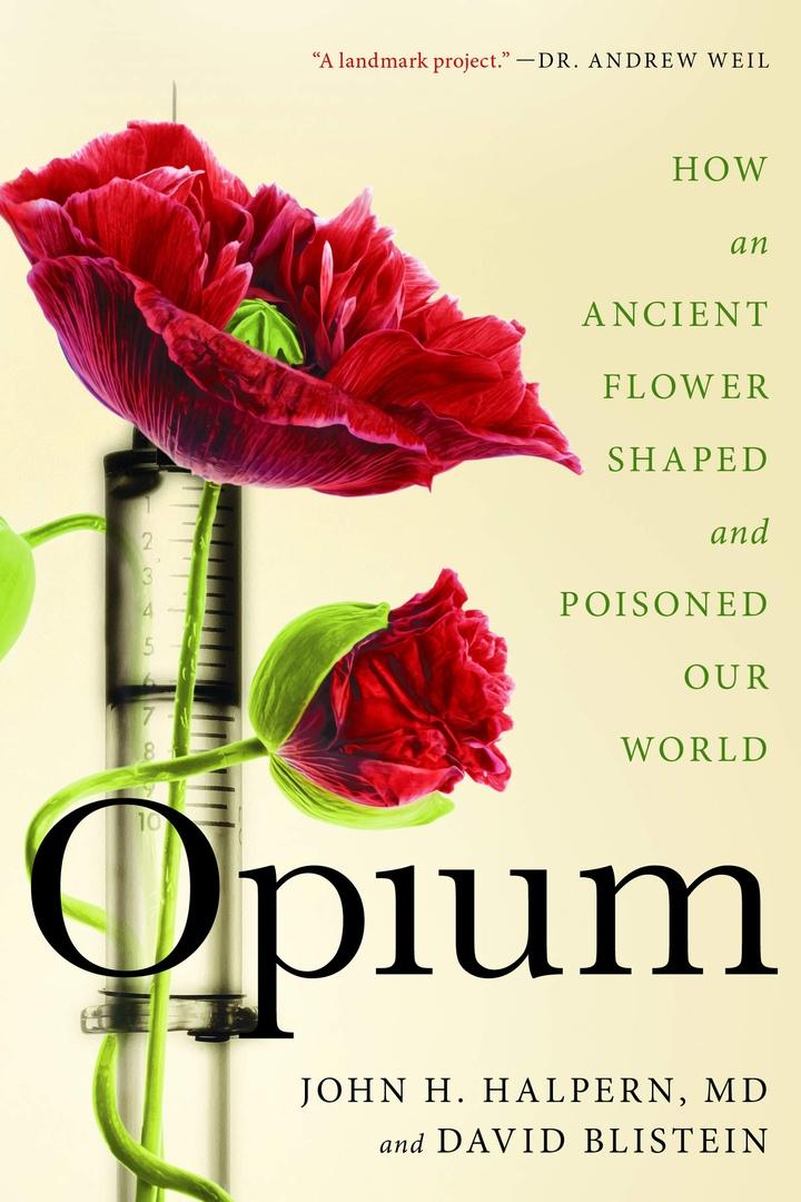 John Halpern, David Blistein – Opium Genre: