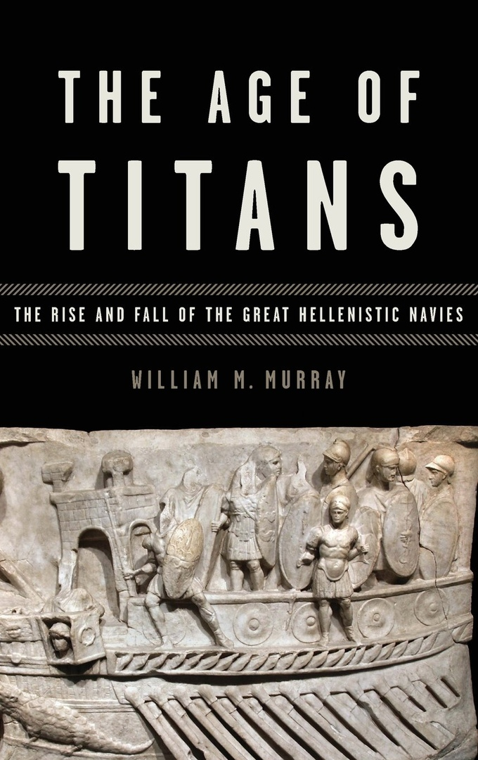 The Age Of Titans: The Rise And