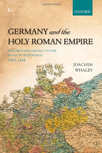 1) Germany And The Holy Roman Empire,