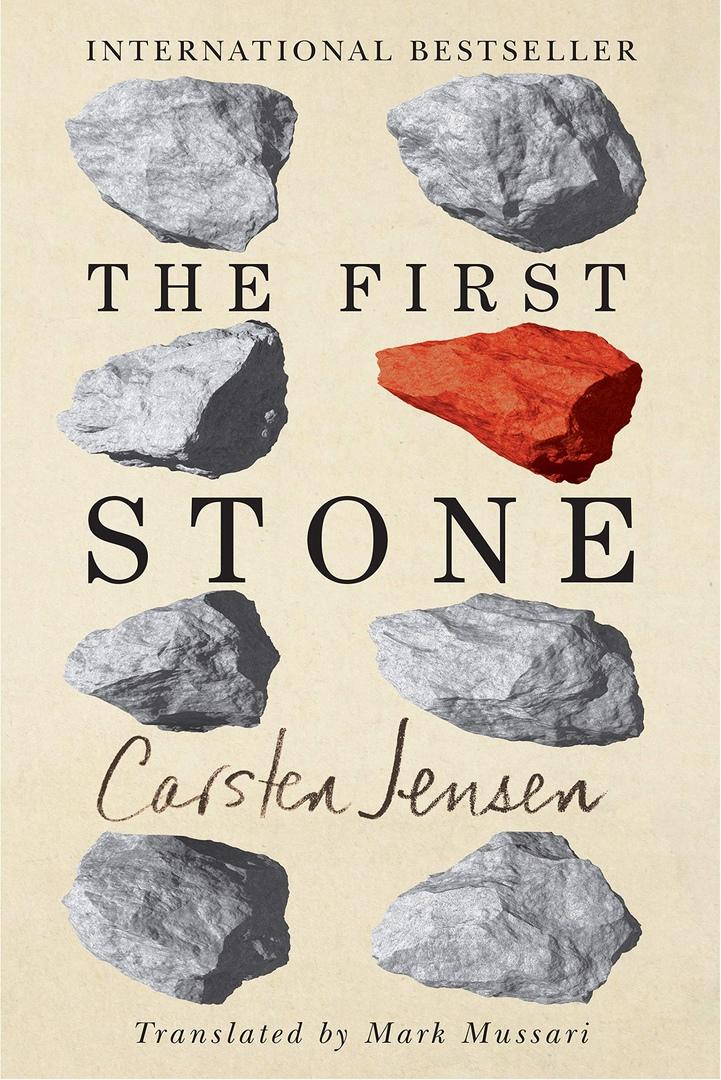 Carsten Jensen – The First Stone Genre: