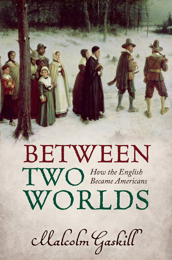 Between Two Worlds: How The English Became