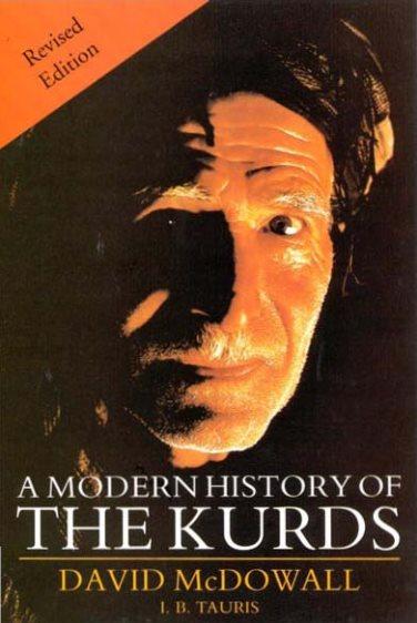 A Modern History Of The Kurds –