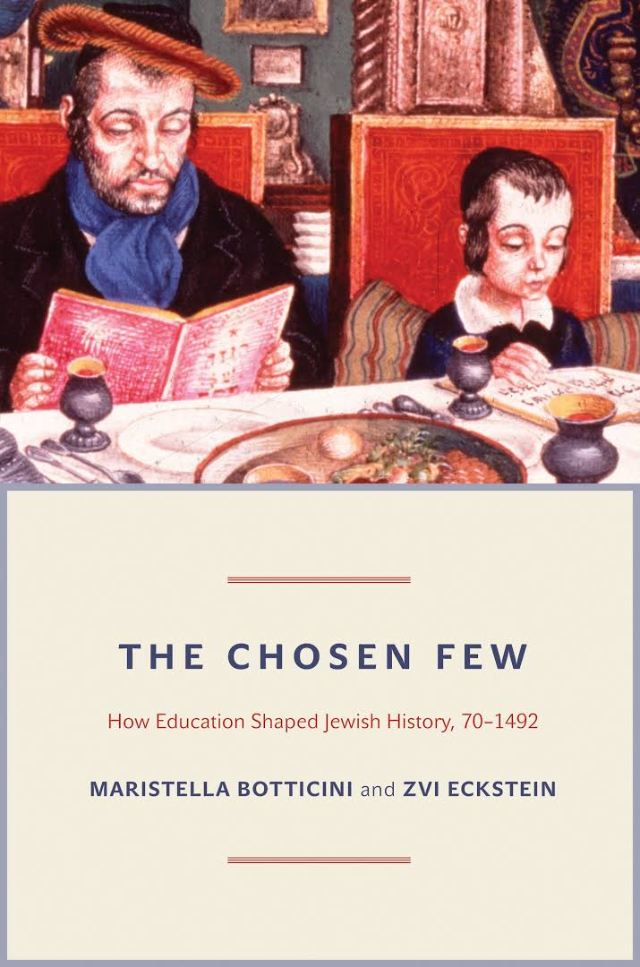 The Chosen Few: How Education Shaped Jewish