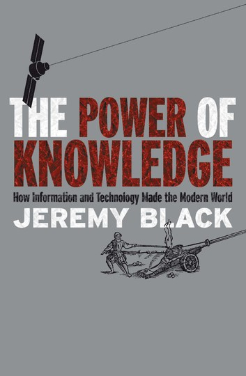 The Power Of Knowledge: How Information And