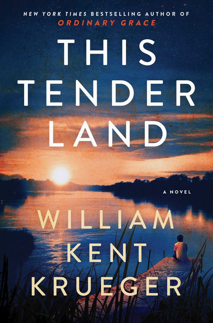 William Kent Krueger – This Tender Land