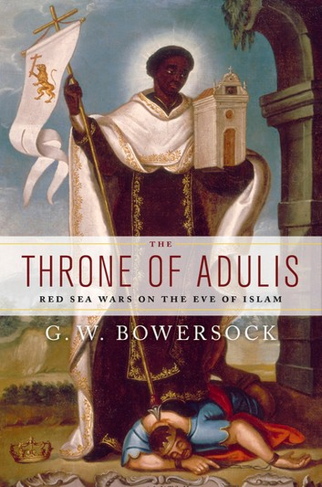 The Throne Of Adulis: Red Sea Wars